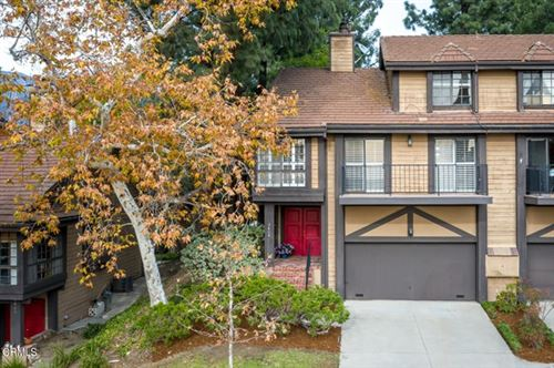 Photo of 3464 Stancrest Drive, Glendale, CA 91208 (MLS # P1-2922)