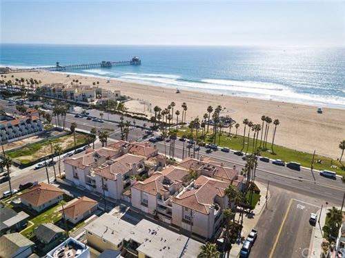 Photo of 900 Pacific Coast #111, Huntington Beach, CA 92648 (MLS # PW20035922)