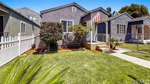 Photo of 331 E Hullett Street, Long Beach, CA 90805 (MLS # RS20154922)