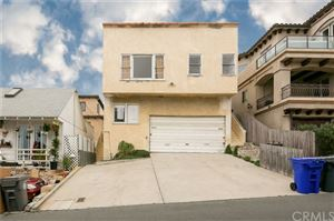 Photo of 3616 Alma Avenue, Manhattan Beach, CA 90266 (MLS # SB19057922)