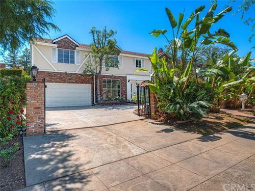 Photo of 517 N Elm Drive, Beverly Hills, CA 90210 (MLS # SB20090922)