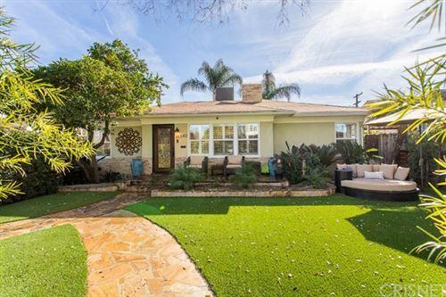 Photo of 10340 Margate Street, North Hollywood, CA 91601 (MLS # SR21011922)
