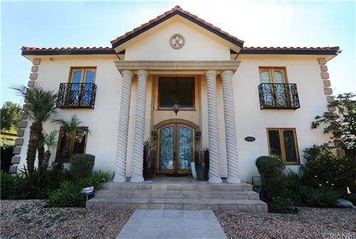 Photo of 5010 Ranchito Avenue, Sherman Oaks, CA 91423 (MLS # SR21093922)