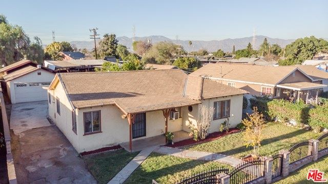 2329 Kaydel Road Road, Whittier, CA 90601 - MLS#: 21680922