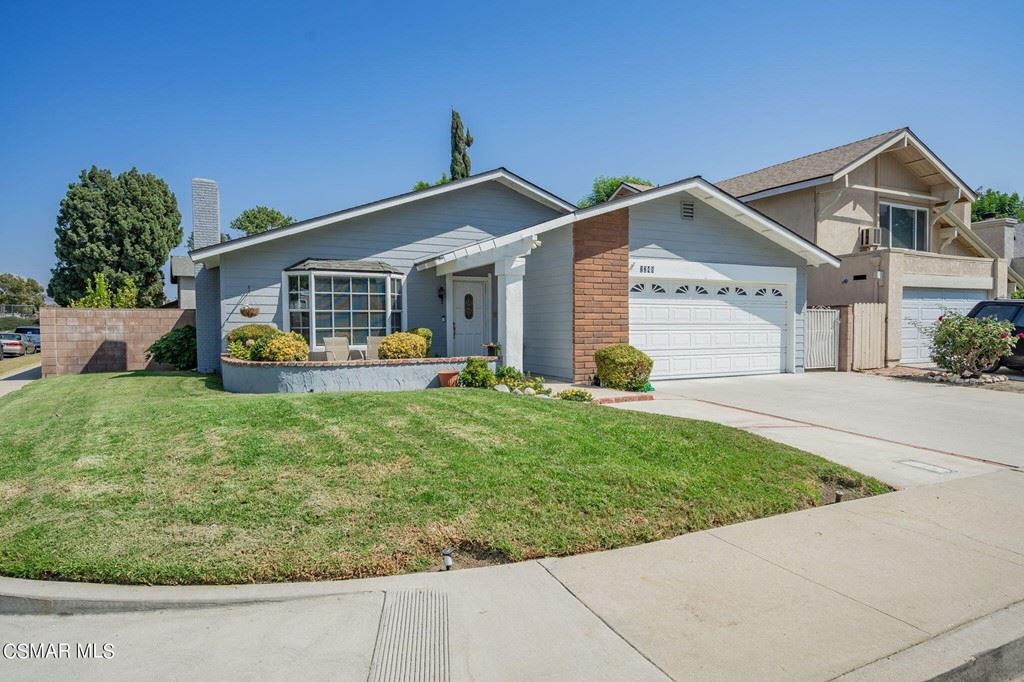 2248 Century Place, Simi Valley, CA 93063 - #: 221004922
