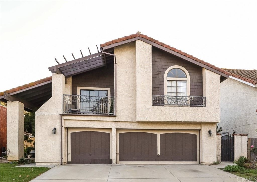 82 Rolling Ridge Drive, Pomona, CA 91766 - MLS#: CV21168922