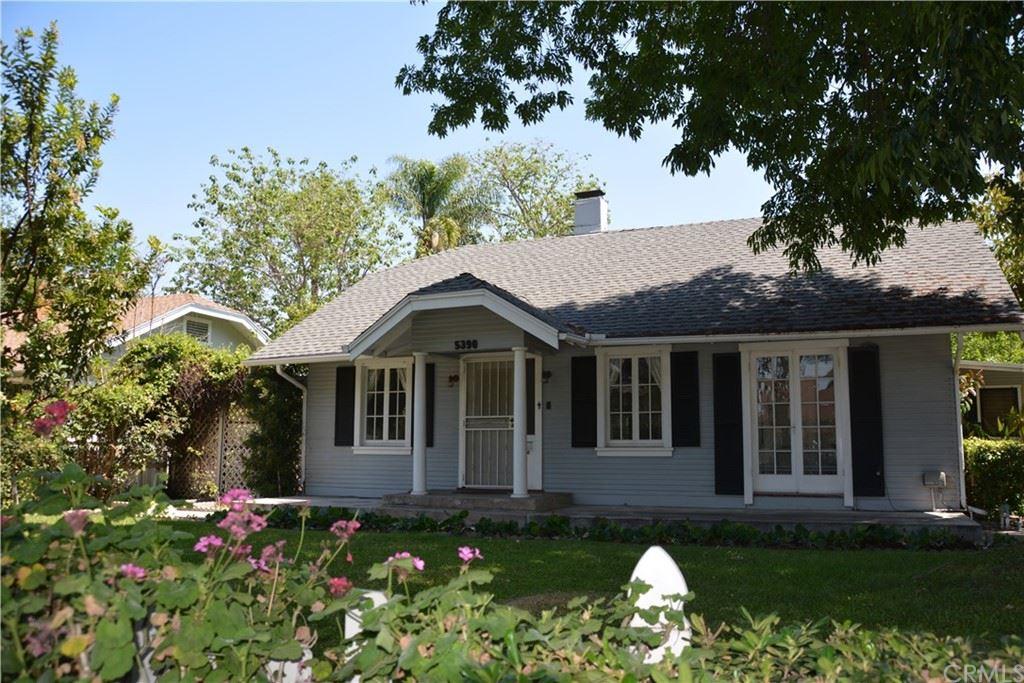 5390 Magnolia Avenue, Riverside, CA 92506 - MLS#: IV21162922