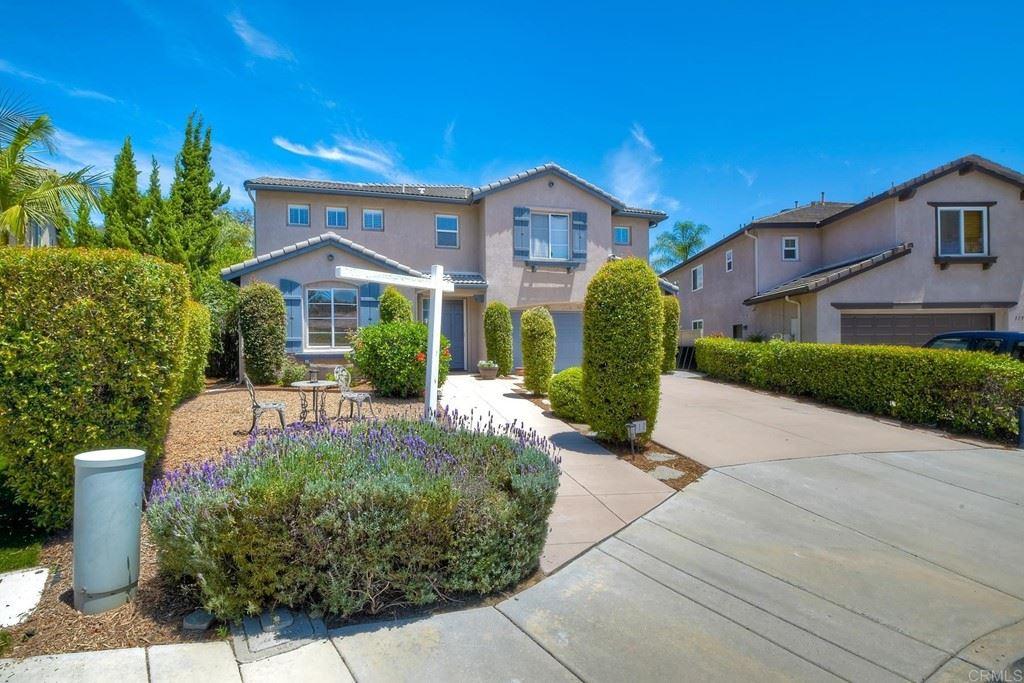 317 Sunbird Court, San Marcos, CA 92069 - MLS#: NDP2108922