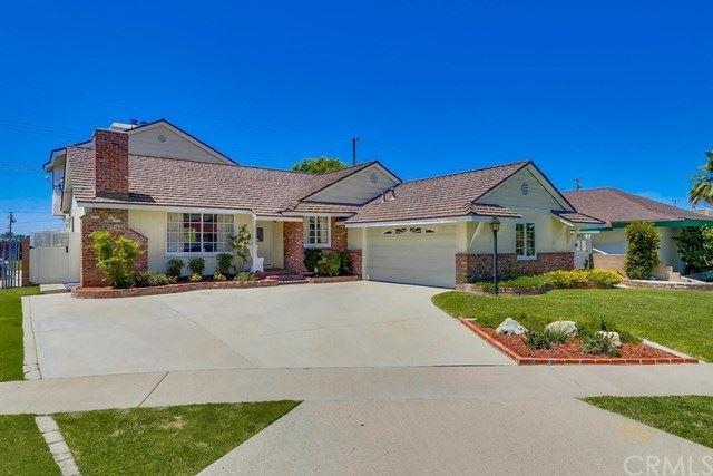 911 Cedarwood Drive, La Habra, CA 90631 - MLS#: OC20127922