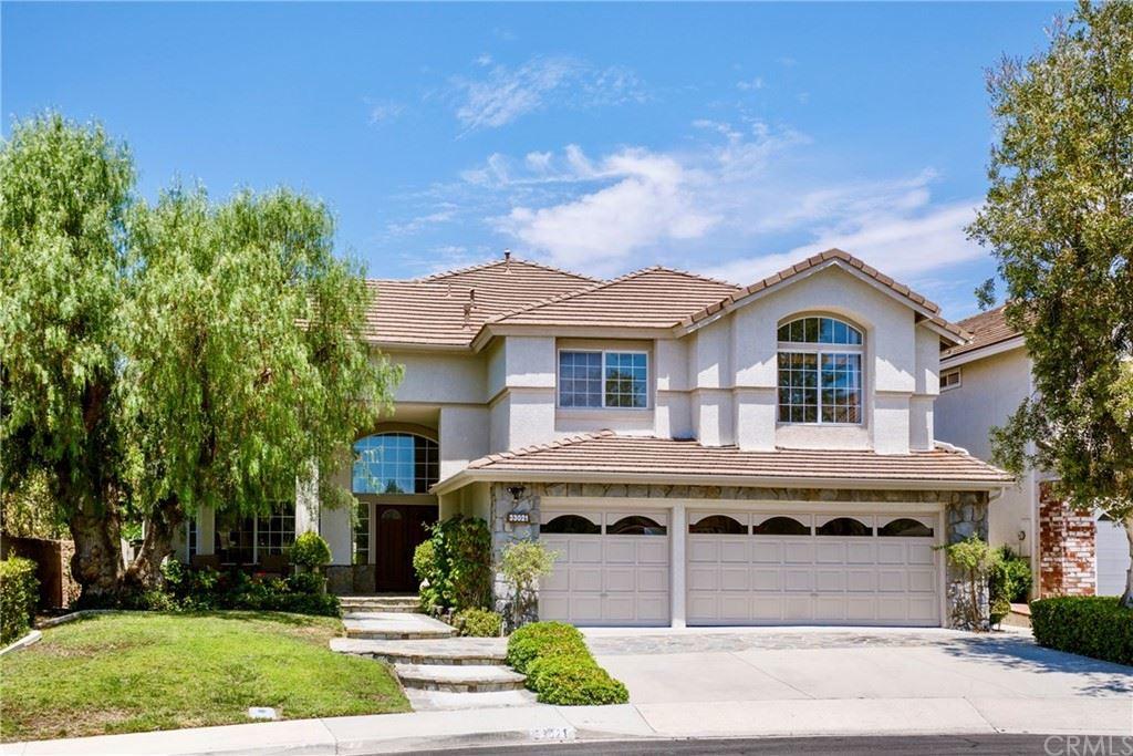 33021 Pinnacle Drive, Rancho Santa Margarita, CA 92679 - MLS#: OC21170922