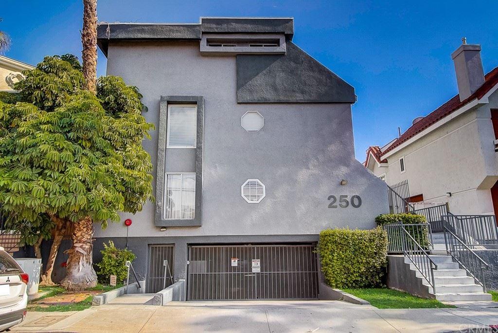 250 W Spazier Avenue #204, Burbank, CA 91502 - MLS#: OC21225922