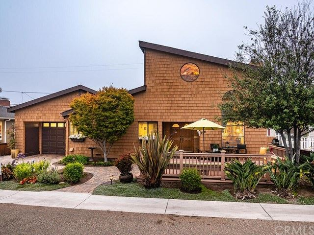 250 Castaic Avenue, Pismo Beach, CA 93449 - MLS#: PI20190922