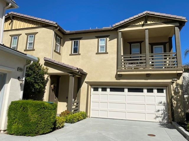 46059 Rocky Trail Lane #124, Temecula, CA 92592 - MLS#: PTP2102922