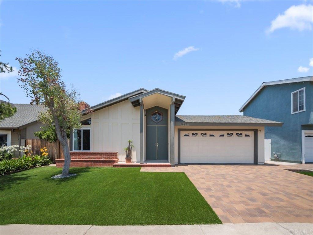 14821 Dahlquist Road, Irvine, CA 92604 - MLS#: PW21127922