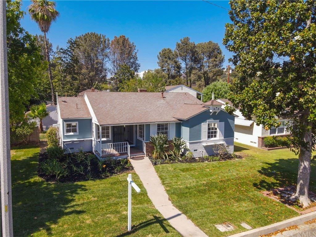 13827 Franklin Street, Whittier, CA 90602 - MLS#: PW21149922