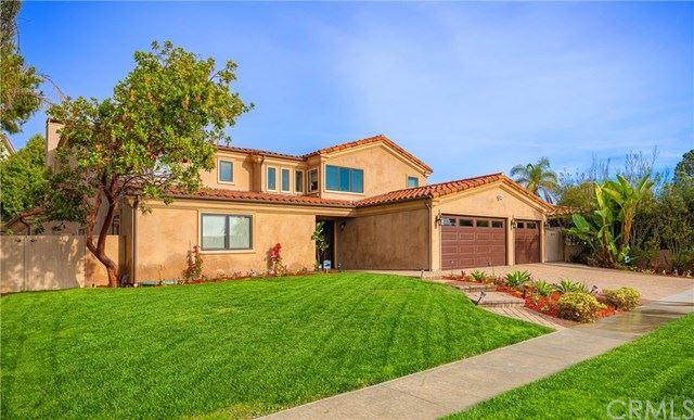 30136 Via Rivera, Rancho Palos Verdes, CA 90275 - MLS#: SB20245922