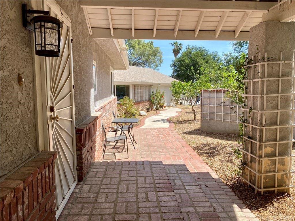 9300 Olin Drive, Chatsworth, CA 91311 - MLS#: SR21073922