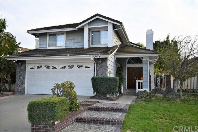 20858 E Canyon Ridge Lane, Walnut, CA 91789 - MLS#: TR21080922