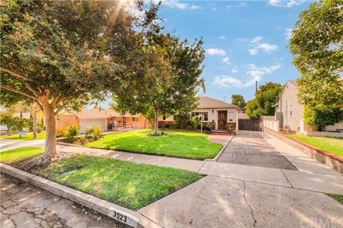 Photo of 3023 N Frederic Street, Burbank, CA 91504 (MLS # BB20214923)
