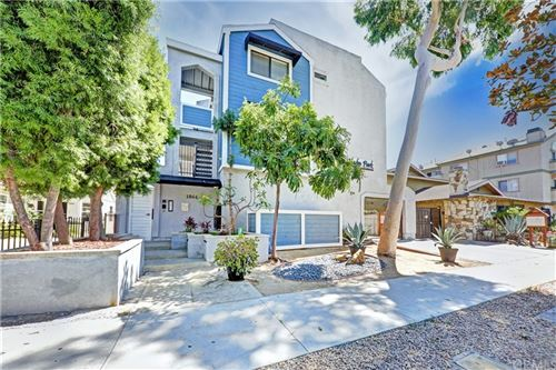 Photo of 1066 Gladys Avenue #4, Long Beach, CA 90804 (MLS # DW21203923)