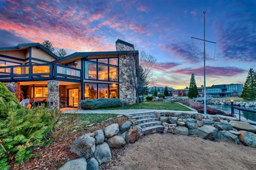 Photo of 1987 Aloha Drive, South Lake Tahoe, CA 96150 (MLS # ML81833923)