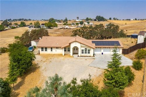 Photo of 5375 Playdoe, Paso Robles, CA 93446 (MLS # NS20195923)
