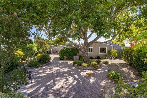 Photo of 1320 Teal Avenue, Paso Robles, CA 93446 (MLS # NS21223923)