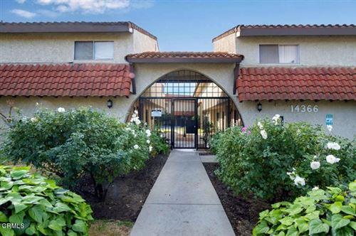 Photo of 14366 Plummer Street #19, Panorama City, CA 91402 (MLS # P1-2923)