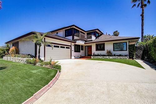 Photo of 6216 S Corning Avenue, Los Angeles, CA 90056 (MLS # PW20101923)