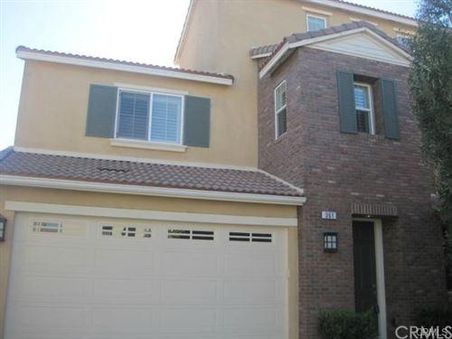 Photo of 361 W Pebble Creek Lane, Orange, CA 92865 (MLS # PW21158923)