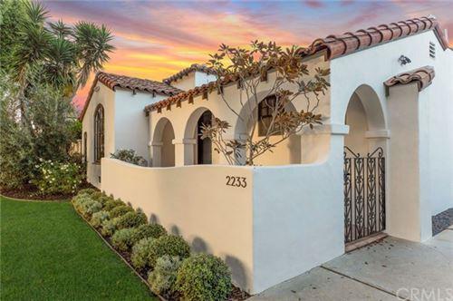 Photo of 2233 21st Street, Santa Monica, CA 90405 (MLS # SB20227923)