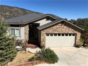 Photo of 1224 Pinetree Drive, Frazier Park, CA 93225 (MLS # SR19236923)