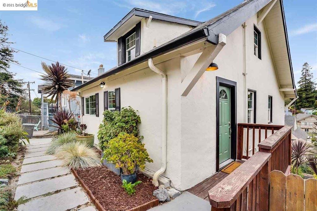 2505 Wallace St, Oakland, CA 94606 - #: 40959923