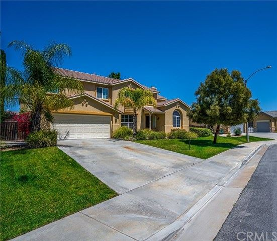 26588 Sage Brush Court, Moreno Valley, CA 92555 - MLS#: CV20014923