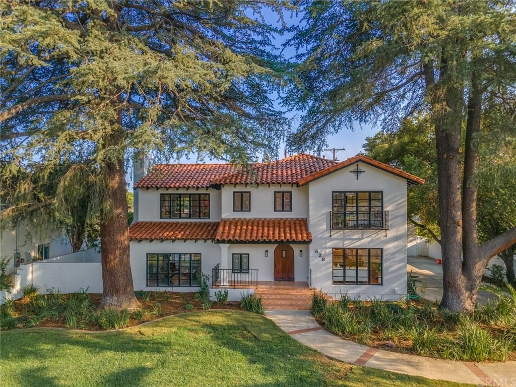 628 E Camino Real Avenue, Arcadia, CA 91006 - MLS#: CV21155923