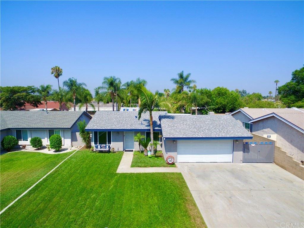 12380 Baca Avenue, Chino, CA 91710 - MLS#: IG21161923