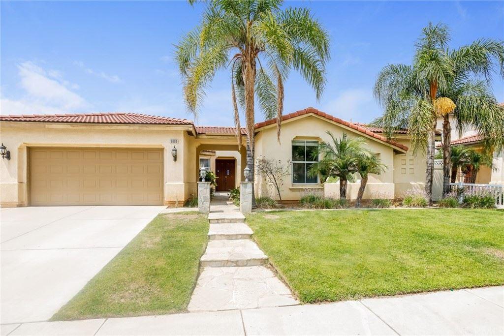 9809 Via Montara, Moreno Valley, CA 92557 - MLS#: IV21187923