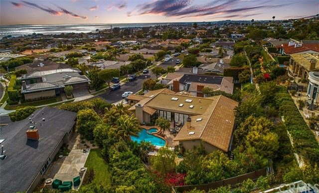 4630 Dorchester Road, Corona del Mar, CA 92625 - MLS#: NP21084923