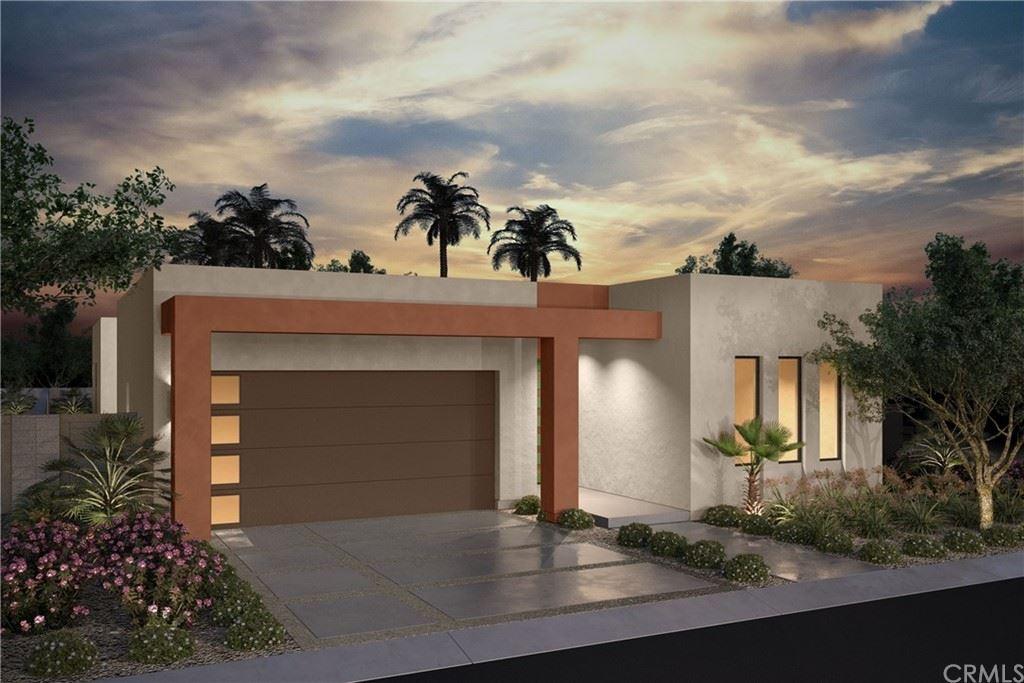 734 Nugget Lane, Palm Springs, CA 92262 - MLS#: OC21196923
