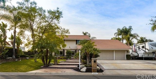 6011 Sun View Road, Yorba Linda, CA 92886 - MLS#: PW21006923