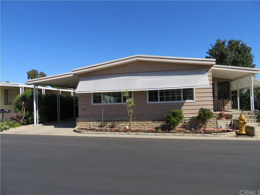 3744 Lake Wood Drive W, Yorba Linda, CA 92886 - MLS#: PW21229923