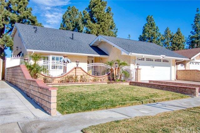13133 Carolyn Street, Cerritos, CA 90703 - MLS#: RS21007923