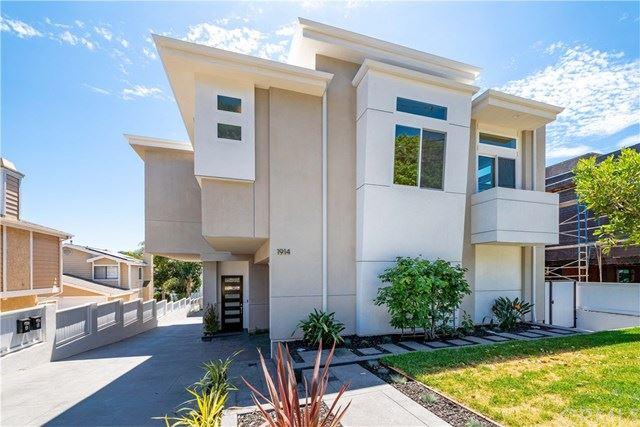 1914 Marshallfield Lane #A, Redondo Beach, CA 90278 - MLS#: SB20122923