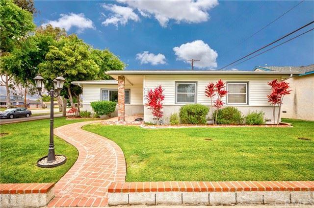 1121 Cranbrook Avenue, Torrance, CA 90503 - MLS#: SB21100923