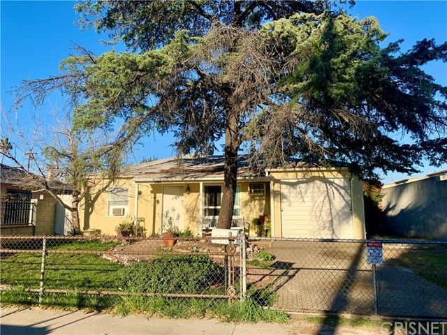 9750 Remick Avenue, Pacoima, CA 91331 - MLS#: SR21041923