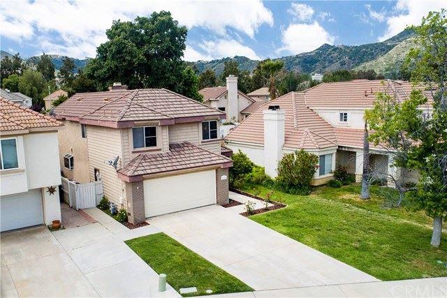 37489 Vineyard Knoll Drive, Murrieta, CA 92562 - MLS#: SW20091923