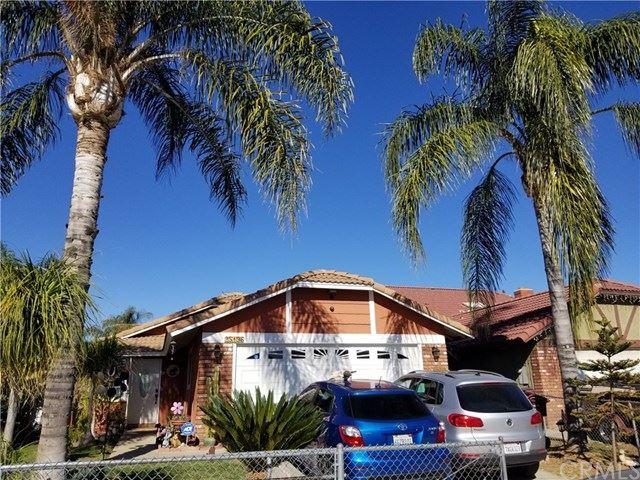 25196 Dana Lane, Moreno Valley, CA 92551 - MLS#: WS21012923