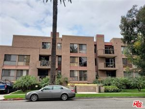 Photo of 235 S TOWER Drive #108, Beverly Hills, CA 90211 (MLS # 19479924)