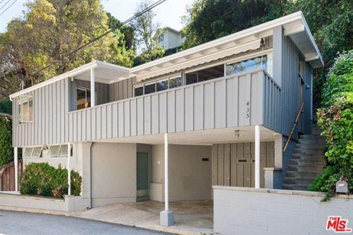Photo of 435 Hillside Lane, Santa Monica, CA 90402 (MLS # 20603924)