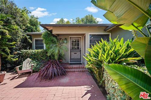 Photo of 15248 Earlham Street, Pacific Palisades, CA 90272 (MLS # 20607924)
